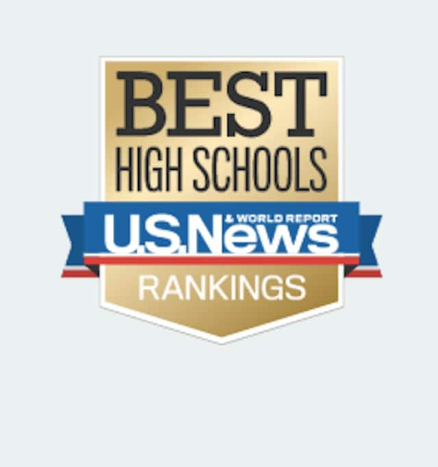 U.S. News & World Report High School Rankings