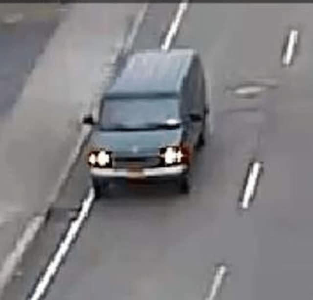 City of Poughkeepsie police is asking for help in finding a green van used in an abduction attempt.