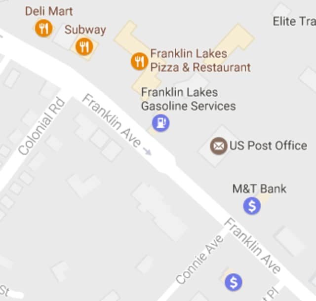 Franklin Ave. will have lane closures due to construction through Wednesday.