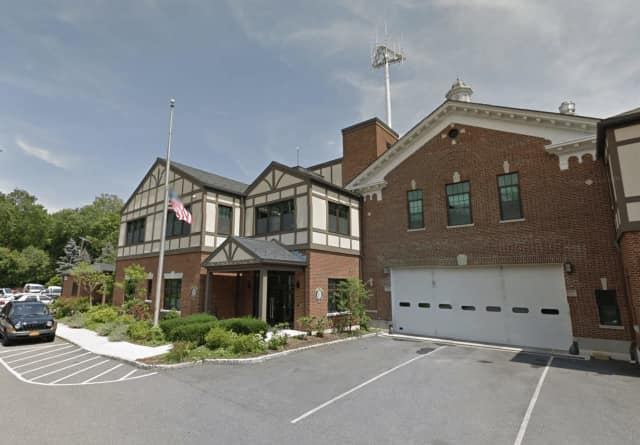 Police in Scarsdale received a report of a former employee harassing and threatening his former boss.