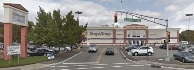 Stop & Shop in on Union Avenue in Wanaque.