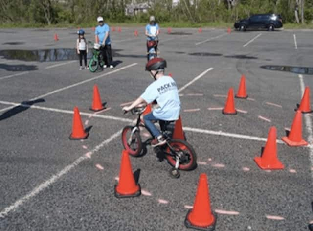 Fairfield Police Department will hold its annual bike rodeo this weekend.