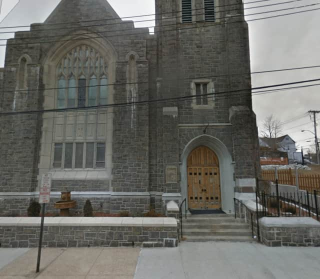 Christian Life Fellowship Church, Yonkers