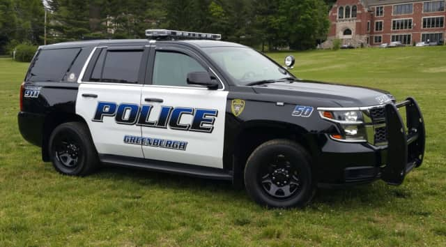 The Greenburgh Police Department has charged a 17-year-old teen with a hit-and-run crash that seriously injured a pedestrain.