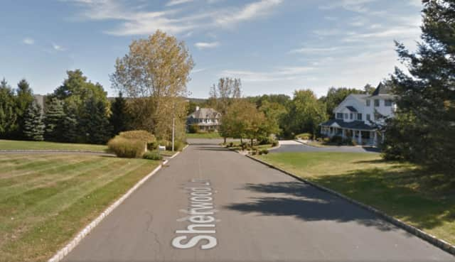 Burglars hit a home on Sherwood Lane in Orangeburg.