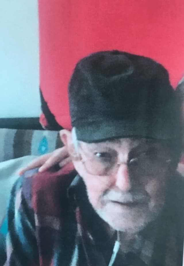 Francis Dalessio has been reported missing by New York State Police.