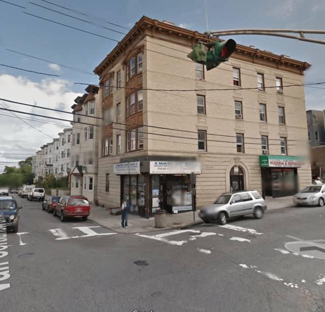 54 Van Cortlandt Park Avenue in Yonkers.