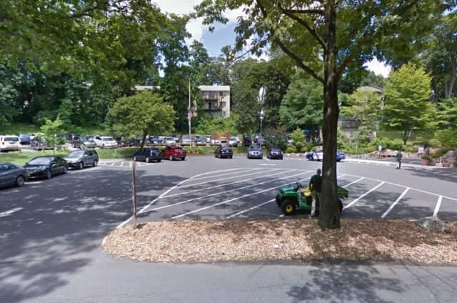 Wilson's Wood Park in Mount Vernon.