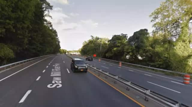 The Saw Mill Parkway is one of the state roads getting money for infrastructure improvements.