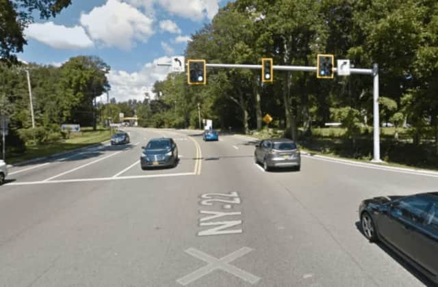 A head-on crash that killed a Hopewell Junction man, closed Route 22 from Milltown Road and Lakeview Plaza for more than four hours.