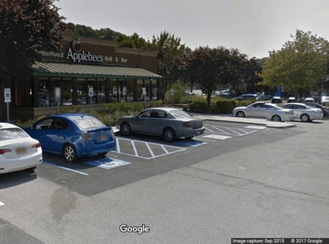 Applebee's in Mount Kisco has closed.