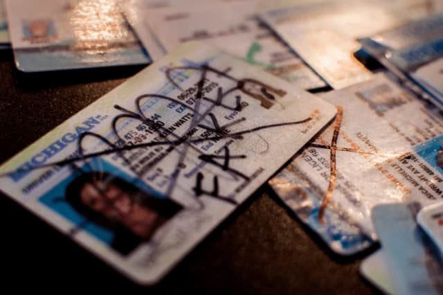 Law enforcement officials are cracking down on fake IDs and underage drinking at concerts.