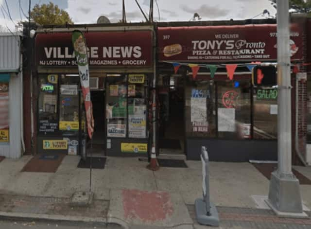 A winning lottery ticket was sold at Village News in Clifton.