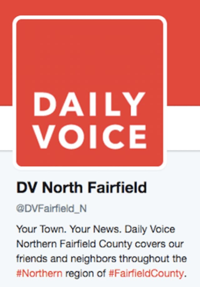 Follow us on Twitter at @DVFairfield_N for the latest news from northern Fairfield County.