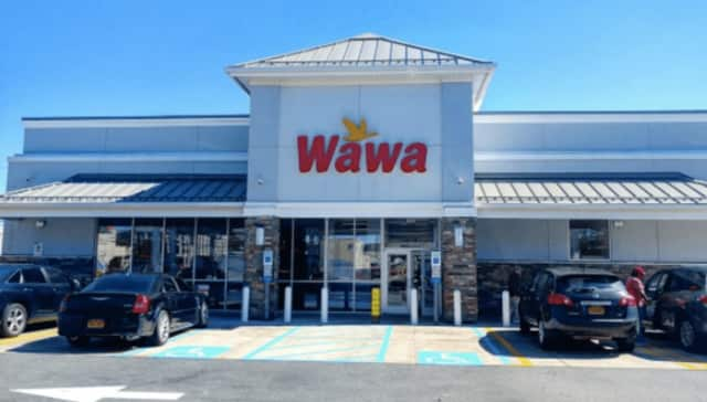 Wawa is being sued by a couple who say their daughter was horribly burned after a clerk spilled hot water on her by accident.