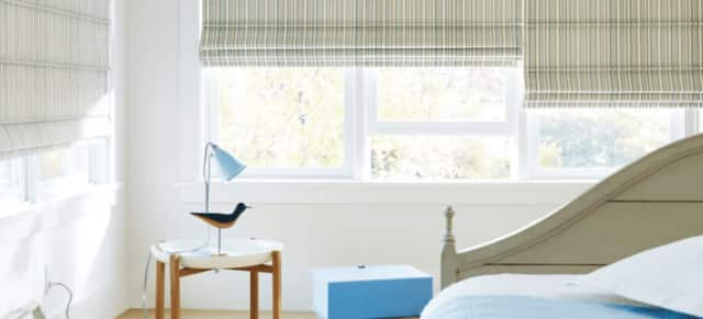 Selecting the right window treatment can equal big savings and a stylish finish for homeowners.