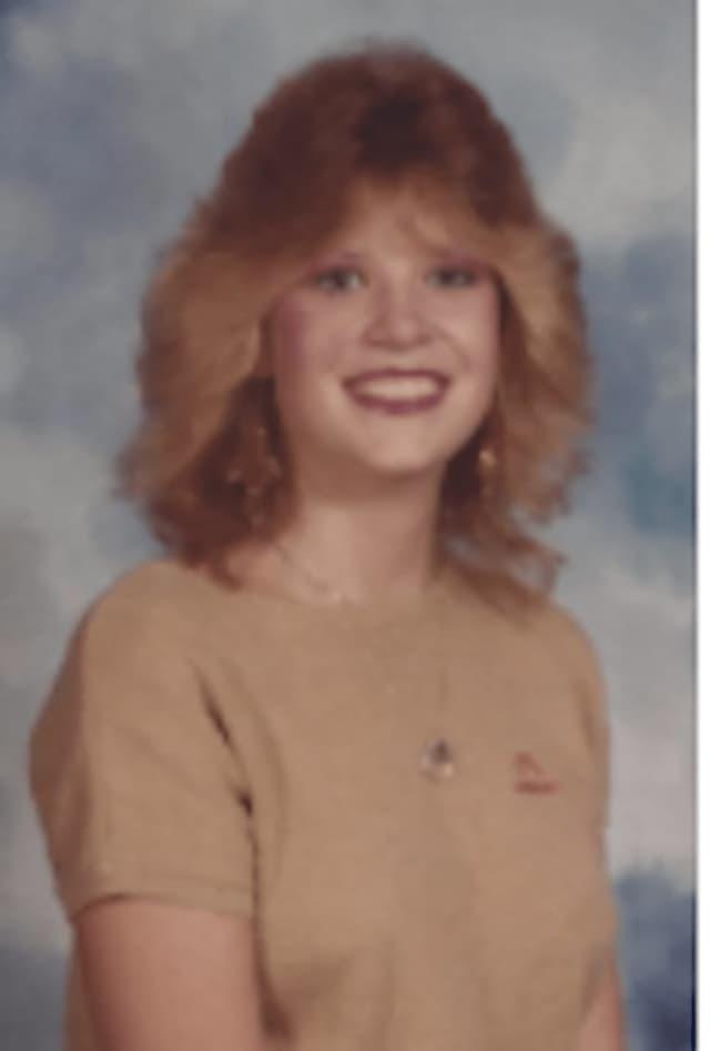 Kristin Mackey