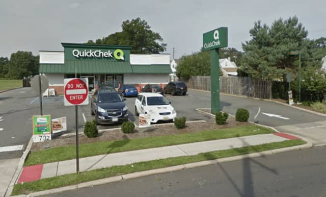 A Mega Millions ticket worth $1 million was sold at the Quick Chek in Saddle Brook.