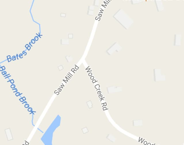 Saw Mill Road will be closed at Wood Creek Road starting June 26.