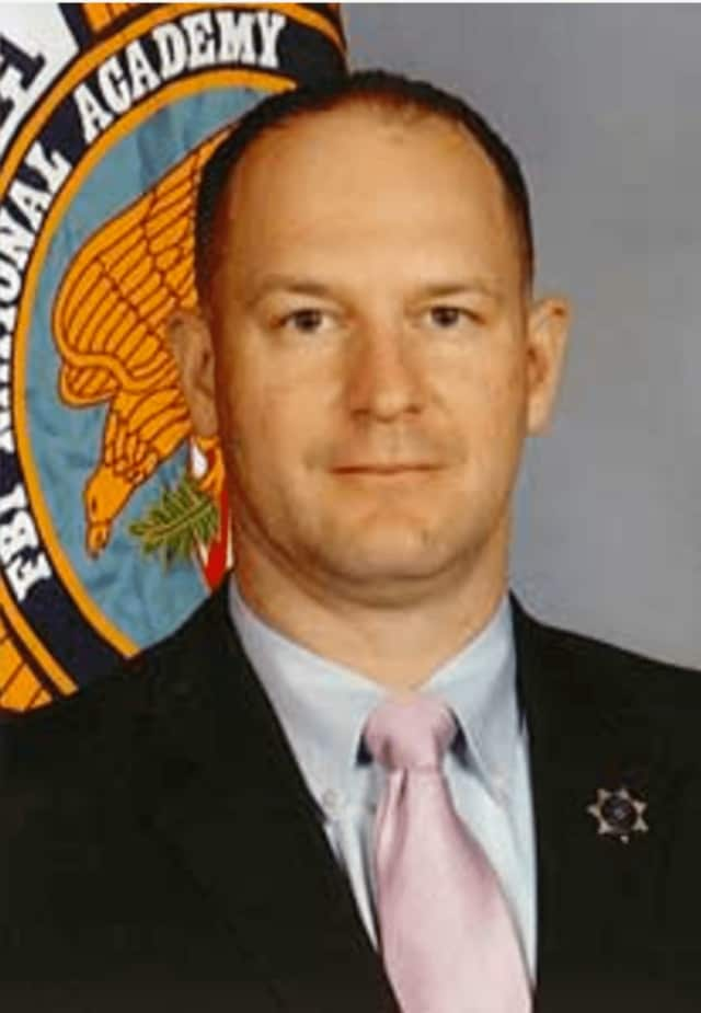 Timothy Keith has graduated from the FBI National Academy.