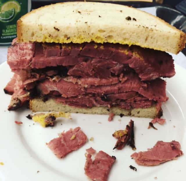 Katz's Deli will be coming to Bergen County.