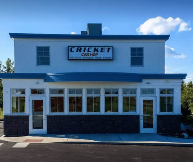 Cricket Car Hop will have an official grand opening this week.