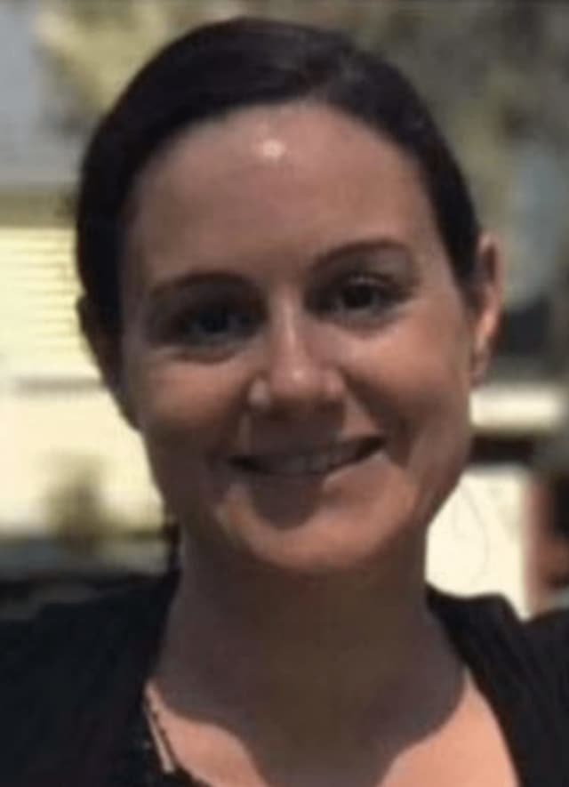 Kimberly Piccoli of Milford said she was heading to Newtown to visit an aunt but never arrived. She was spotted in Maine but has not been heard from in days.