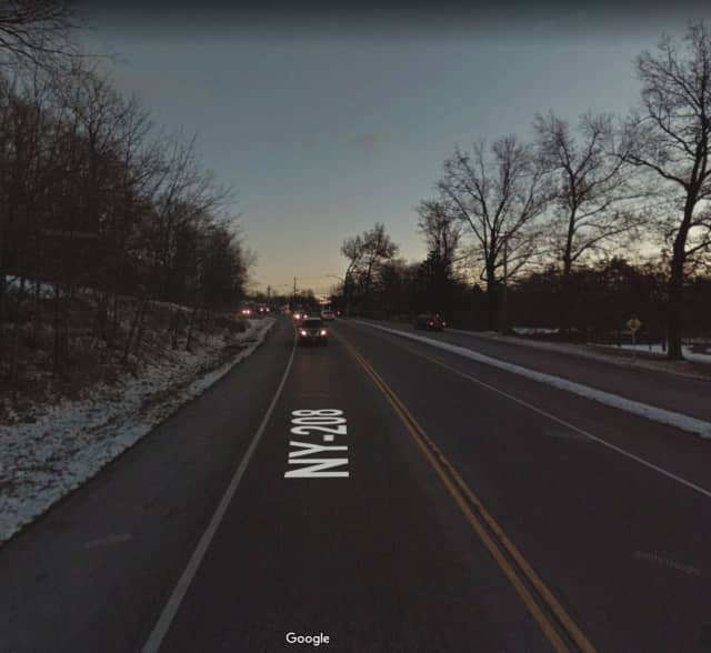 Route 208 in Monroe will be closed for months.