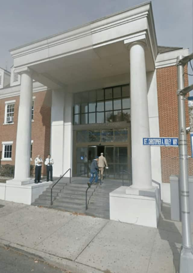 Mount Vernon Police Department.