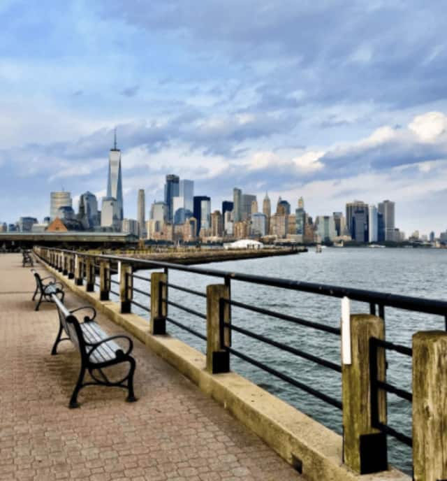 Liberty State Park and other New Jersey agencies are closed as a result of the government shutdown.