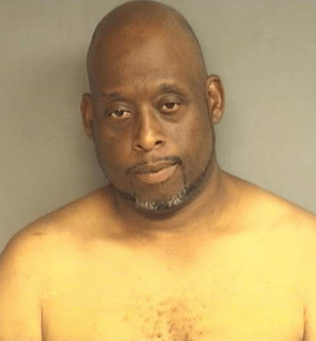39-year-old Donell Blake was arrested in connection with a stabbing in Stamford.
