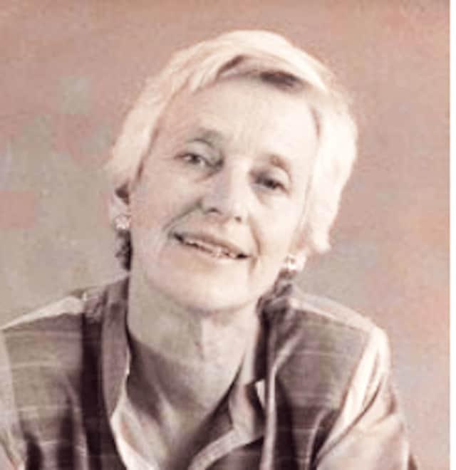 Raymonde Joyce Mayer