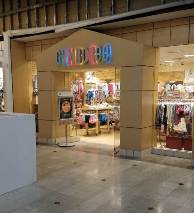 Gymboree is closing 350 stores including one in Hackensack.