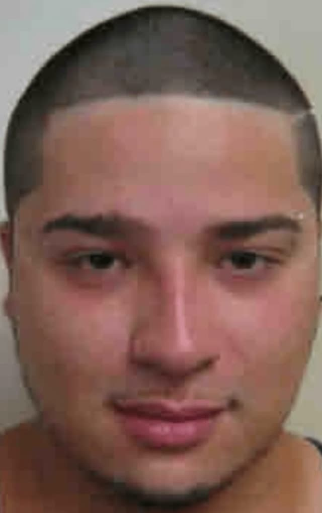 Brandon Medina.
