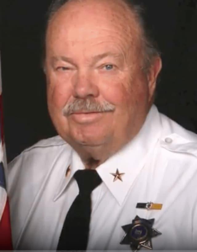 Former Rockland County Sheriff James Kralik