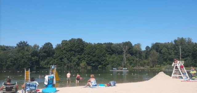 A special ThinkDIFFERENTLY day at the beach will be held Saturday at Red Wing Lake.
