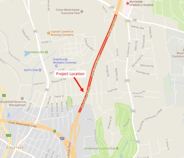 A special meeting will be Thursday to discuss the upcoming Sprain Brook Parkway project that will impact traffic.