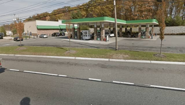A winning New Jersey Lottery ticket was purchased at the Quick Chek in Ramsey.