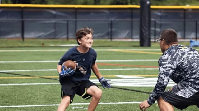 Pace University's football team will be hosting players from across the area for a free youth clinic.