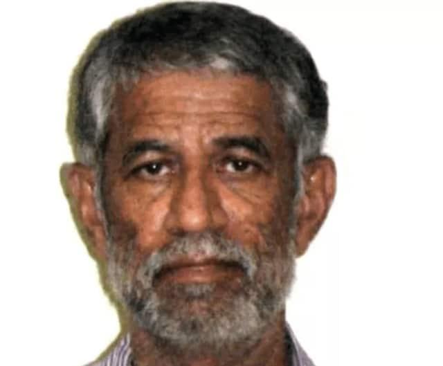 Ajit Jayaram of Englewood.