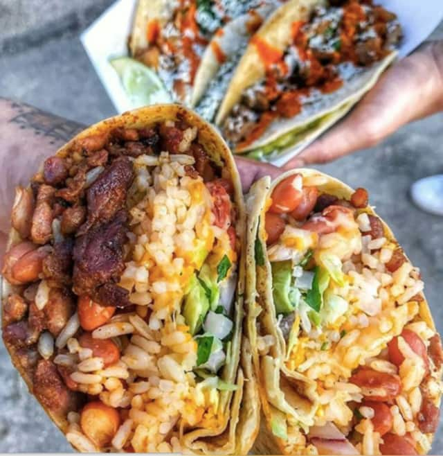 The first-ever Connecticut Taco Festival takes place Aug. 26.