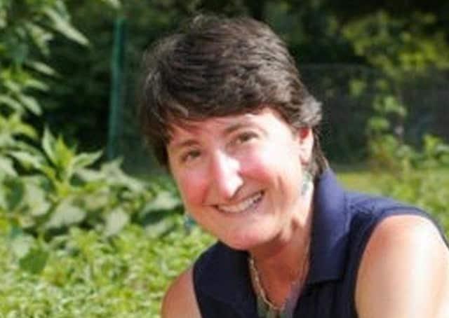 Maggie Favretti.