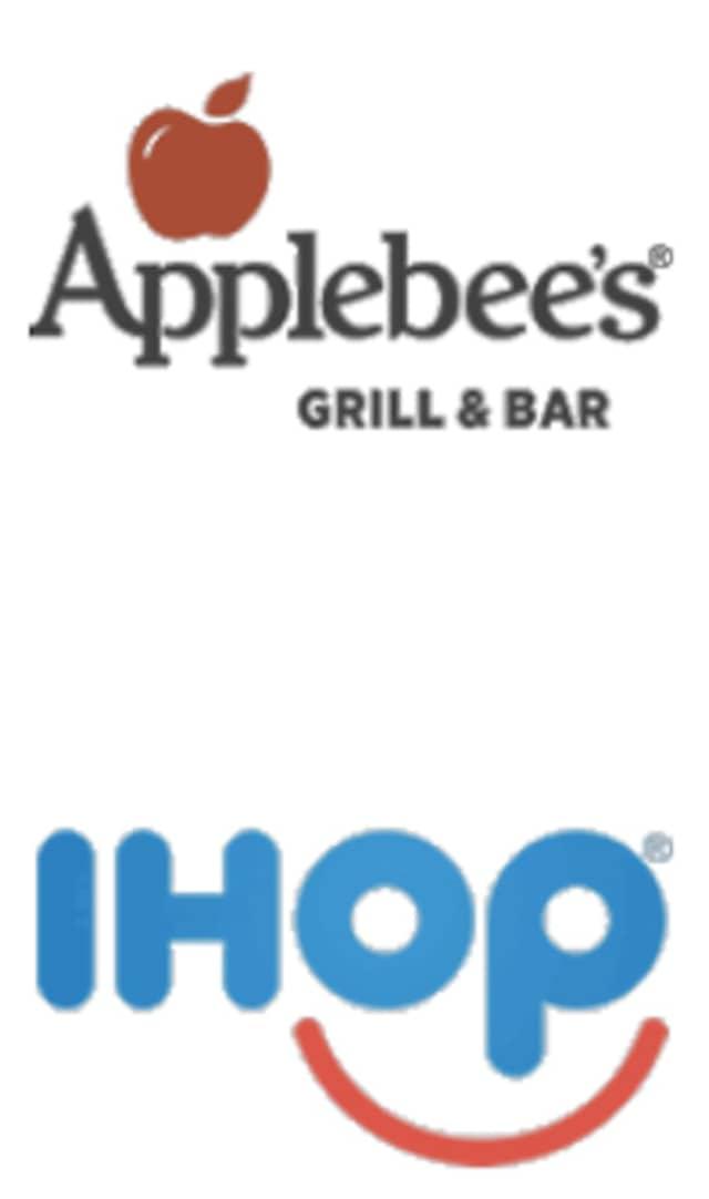 DineEquity operates Applebee's and IHOP restaurants.