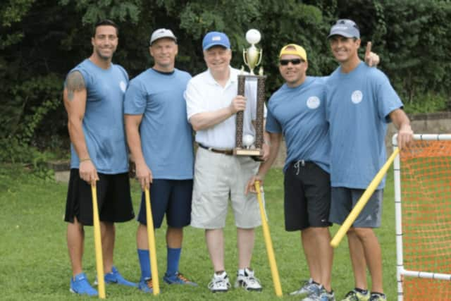 The Fairfield Wiffle Ball Tournament is scheduled for Aug. 26.