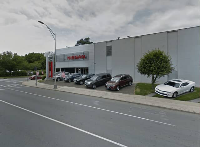 Nissan of New Rochelle has agreed to pay back customers for 'add-on' sales.