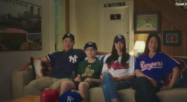 The Kim Family of Palisades Park is all about the AL.