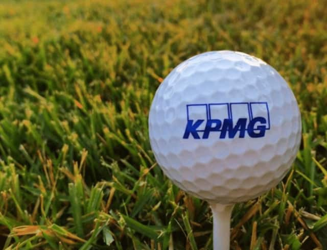 KPMG Montvale wants to expand its headquarters.