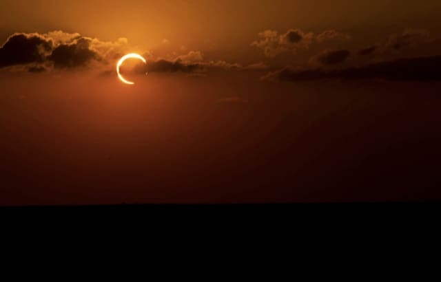 Pace Univeristy will be hosting an eclipse viewing party on Monday afternoon, providing guests the chance to use a solar telescope and meet with lunar experts.