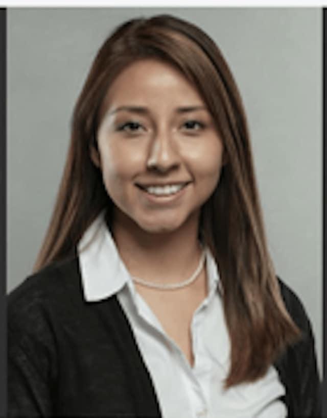 Erica Andrea Illescas of Croton-on-Hudson