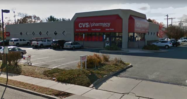 CVs on Broadway in Fair Lawn.